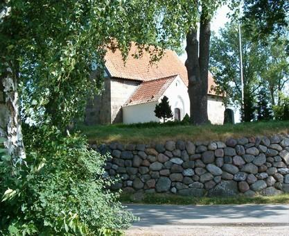 alling-kirke
