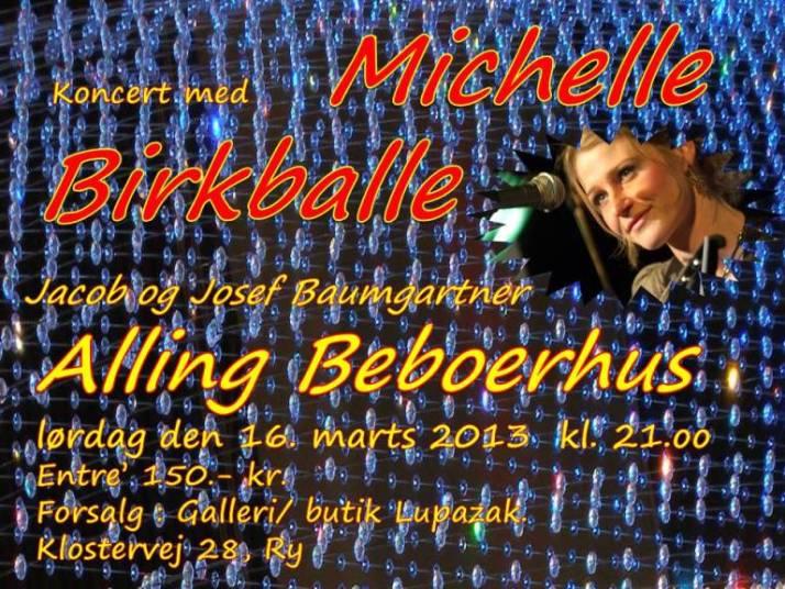 Michelle Birkballe