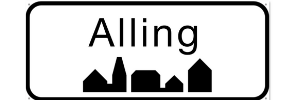 alling-beboerforening Logo